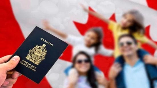 Canada Express Entry Application